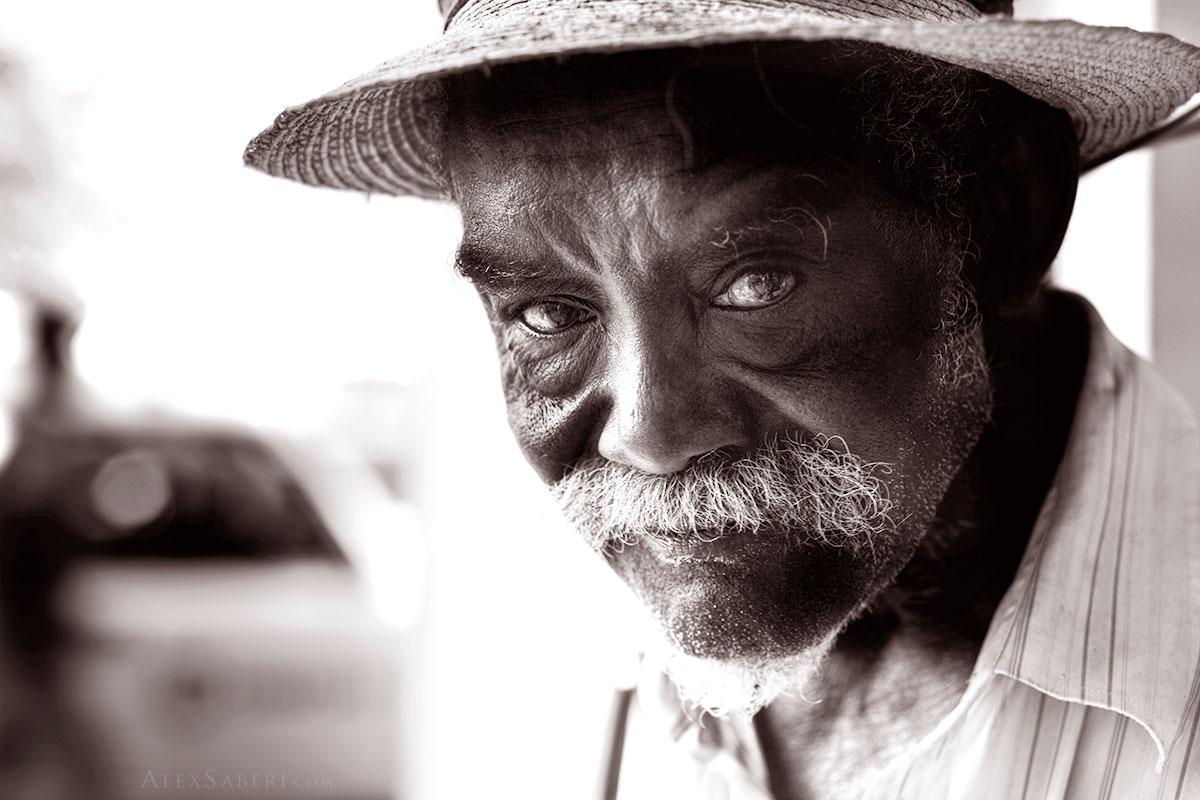 My man in Havana