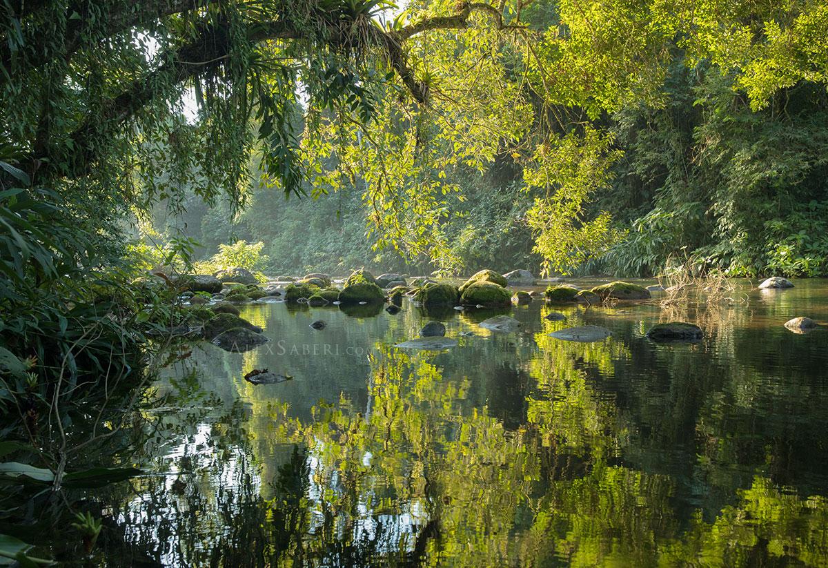 Itamambuca River